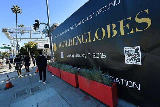 """""""A Star is Born"""" et Alfonso Cuaron partent favoris aux Golden Globes"""