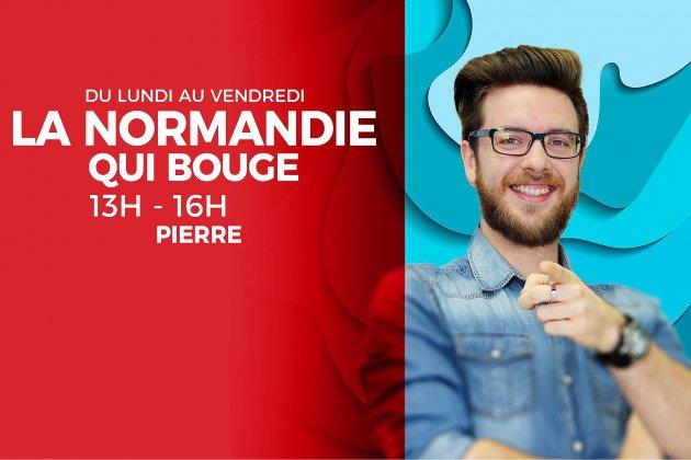 La Normandie qui bouge :les inscriptions en ligne sont ouvertes
