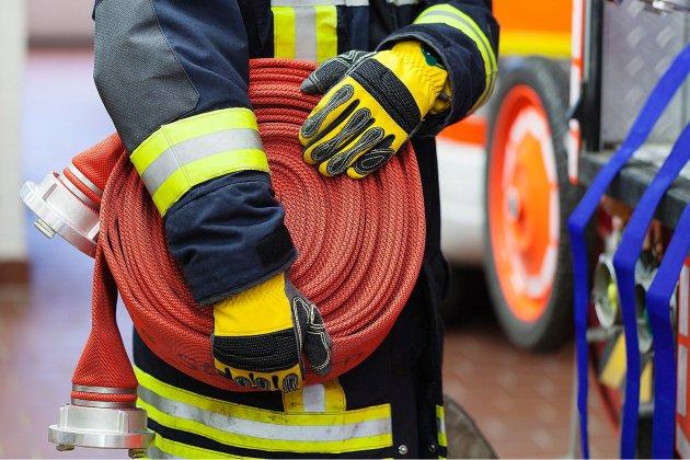 Eure: son matelas prend feu, un homme décède à Brionne