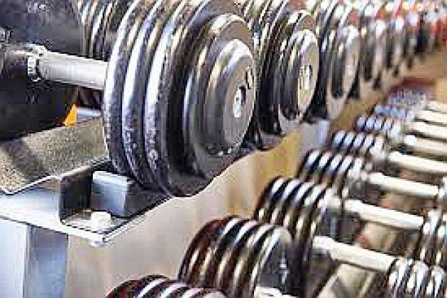 Eliminez les excès des fêtes dans une salle de sport