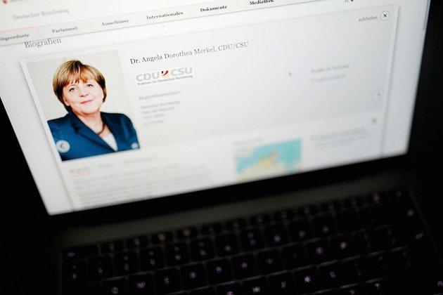 """Un jeune Allemand de 20 ans auteur d'une massive cyberattaque """"par agacement"""""""