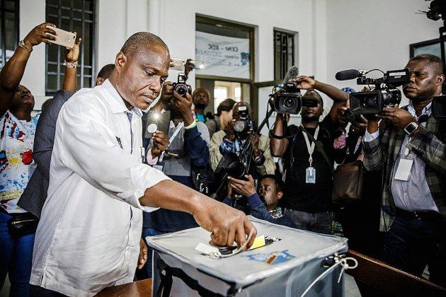 Présidentielle en RDC: Fayulu revendique la victoire et va saisir la cour constitutionnelle
