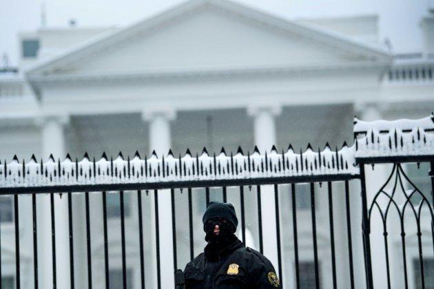 """""""Shutdown"""": des voix républicaines s'élèvent contre une déclaration d'urgence"""