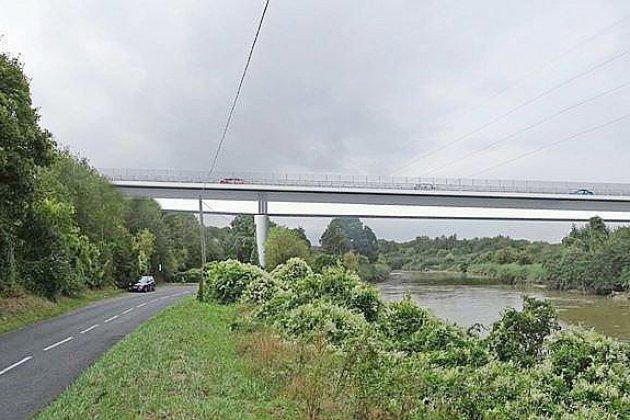 Desserte portuaire près de Caen: la voie de l'Orne fermée toute l'année