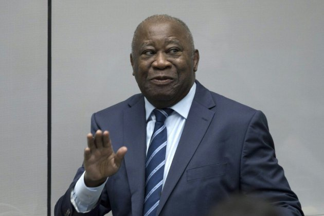 Les juges de la CPI ordonnent la remise en liberté de Laurent Gbagbo