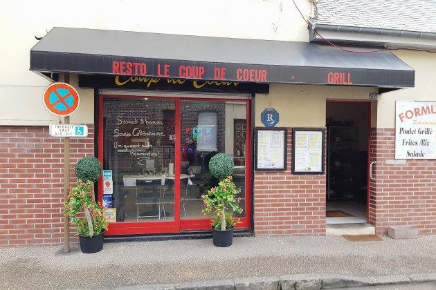 Bonne table à Saint-Étienne-du-Rouvray : Le coup de cœur, spécialités du Portugal