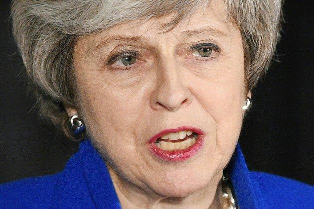 Theresa May à la recherche d'un consensus sur le Brexit