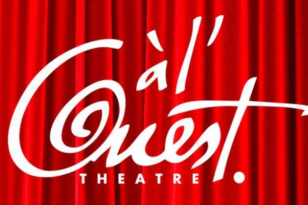 Le théâtre à l'ouest de Rouen propose la suite de la saison 2019