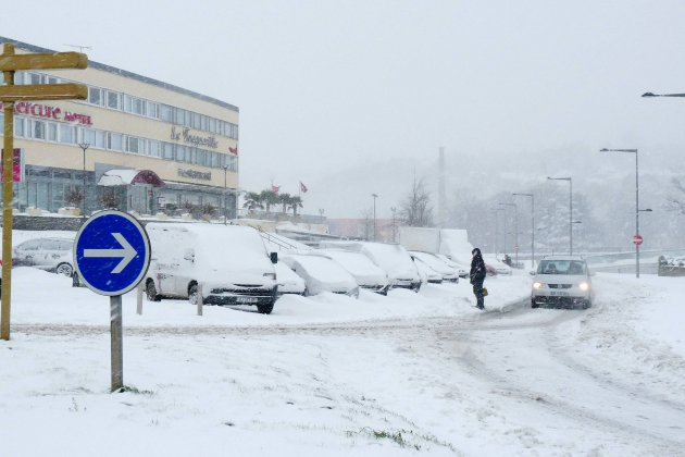 Normandie : de la neige attendue pour les prochains jours