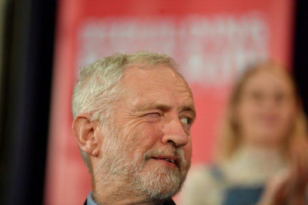 Sentiment de trahison ou d'inquiétude, le Brexit divise à Hastings