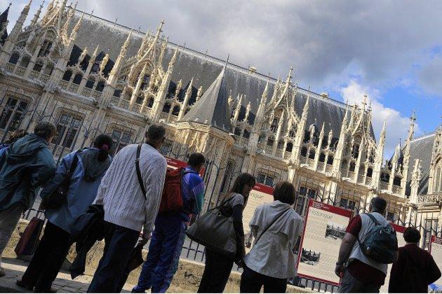 Une visite guidée pour découvrir la communauté juive de Rouen