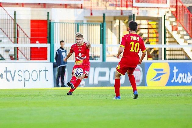 Football (National): Quevilly Rouen Métropole reçoit Cholet