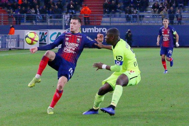 Football (Ligue 1) : 22 ans après, Caen peut-il battre Marseille ?