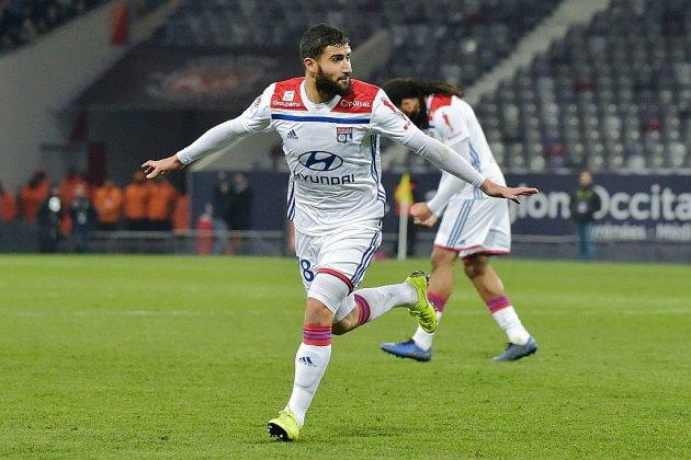 Ligue 1: Lyon sous pression dans le derby à Saint-Etienne