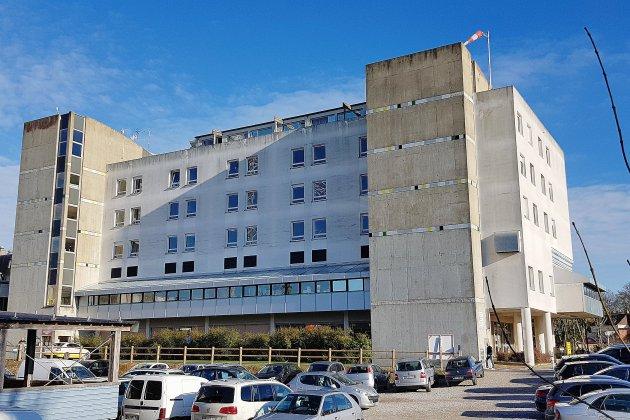 La chirurgie de l'hôpital d'Alençon se restructure