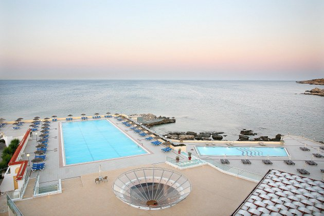 Gagnez votre séjour en Grèce sur l'île de Rhodes grâce à Tendance Ouest et l'aéroport du Havre