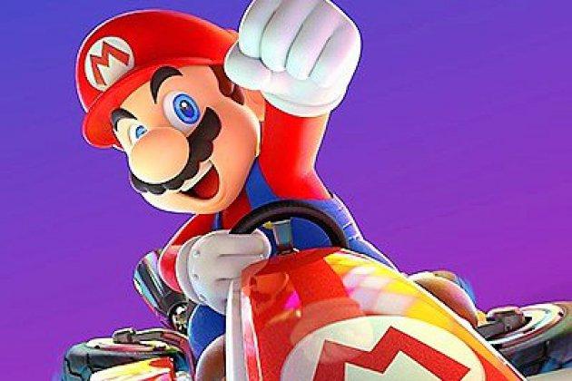 Mario Kart arrive très bientôt sur mobile!