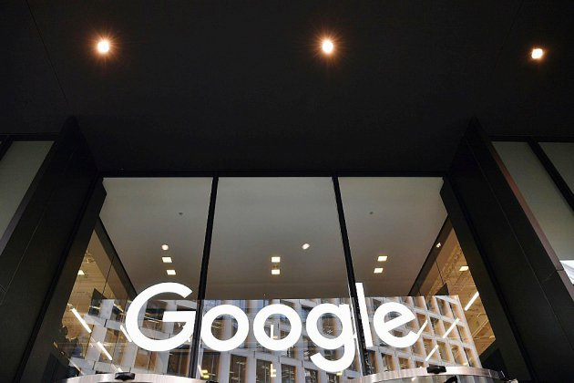 Données personnelles: Google, premier géant internet épinglé dans l'UE