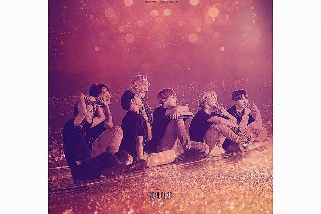 BTS, le boys-band Sud Coréen va faire le tour du monde sur grand écran