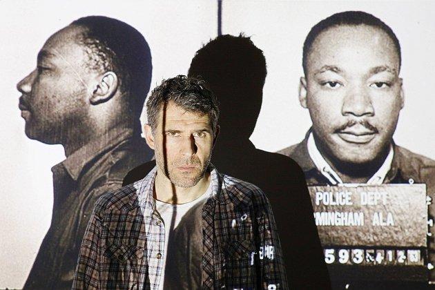 Près de Rouen, une pièce sur l'assassinat de Martin Luther King