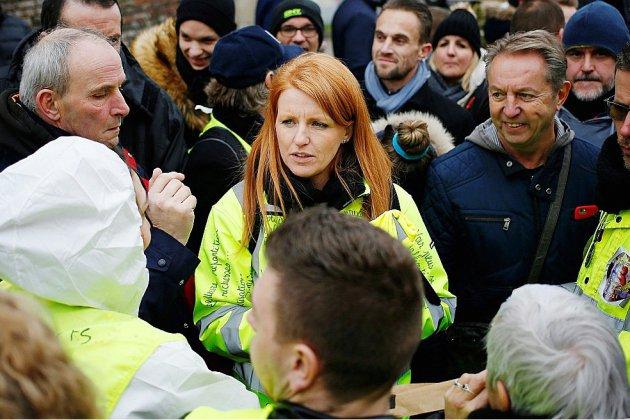 Caen: la liste des Gilets jaunes aux Européennes ne fait pas l'unanimité