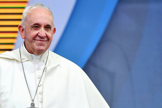 """Après la séquence """"politique"""" du pape, place à la charité aux JMJ"""