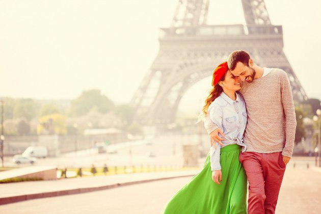 Penser à son amoureux ou amoureuse permettrait de réduire son stress