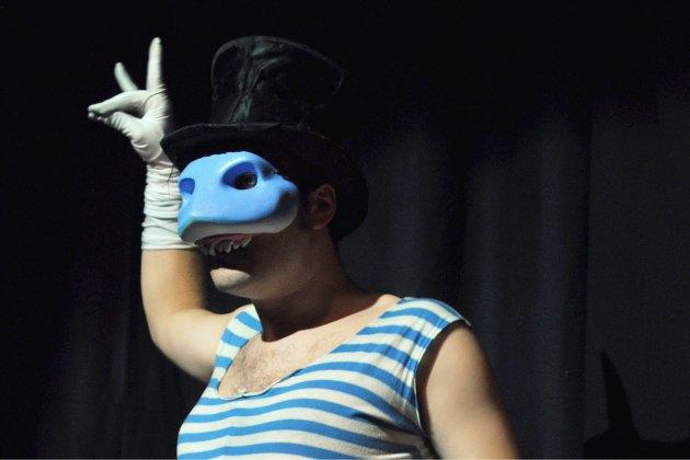 Rouen : le Kabaret freak show s'installe à l'auberge de jeunesse !