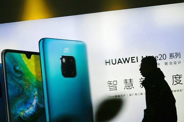 Huawei: la directrice financière de retour devant un juge canadien