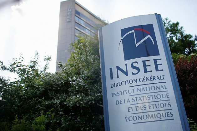 L'Insee dévoile son estimation de la croissance française pour 2018