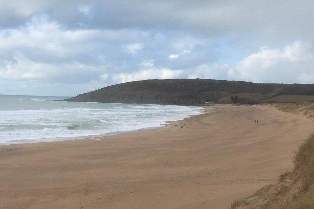 Sala: des débris auraient été retrouvés sur une plage du Cotentin