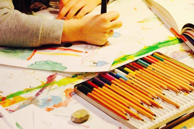 À Rouen, les ateliers à Citémômes pour les vacances scolaires