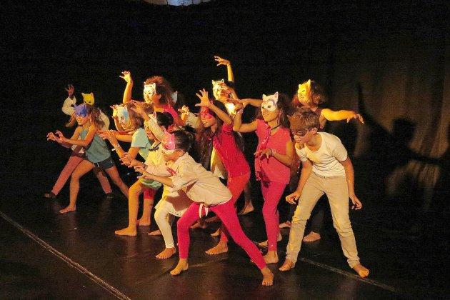 Un stage de comédie musicale à Rouen pour les vacances scolaires