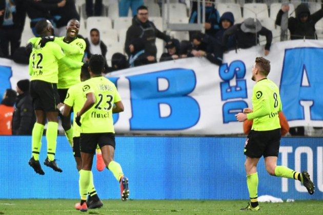 Ligue 1: Lille a tout à gagner avant le choc Lyon-PSG