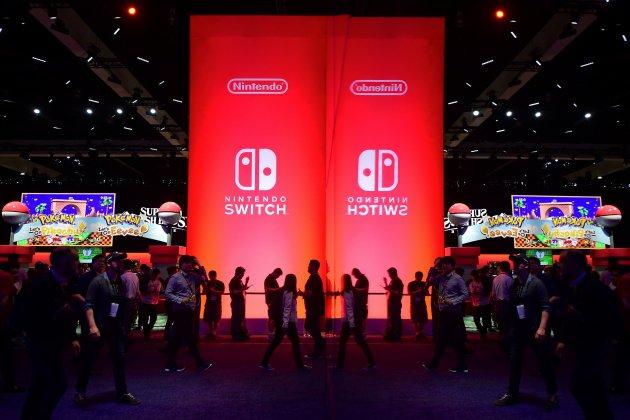 Nintendo annonce un nouveau jeu pour smartphones