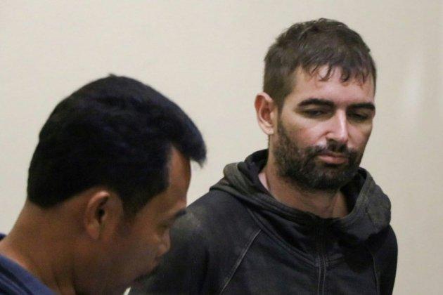 Indonésie: le Français Félix Dorfin capturé après une cavale de 11 jours