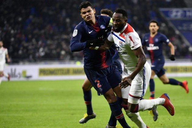 Ligue 1: à Lyon, le PSG retombe sur Terre