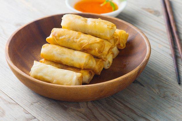 Plus de 6 Français sur 10 adeptes de la cuisine asiatique au moins une fois par mois
