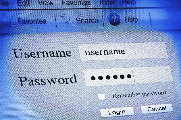 Un Français sur deux ne change quasiment jamais ses mots de passe sur internet