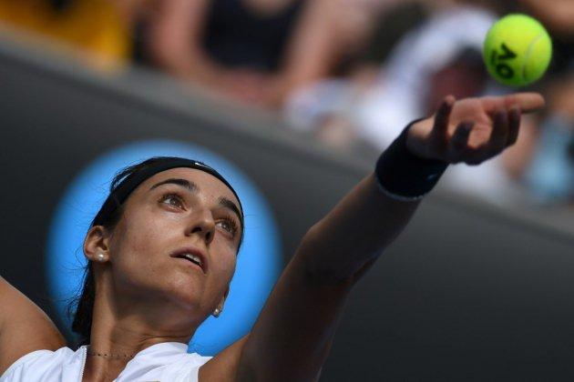 """Garcia de retour en Fed Cup: """"Les retrouvailles se sont bien passées"""", assure Benneteau"""