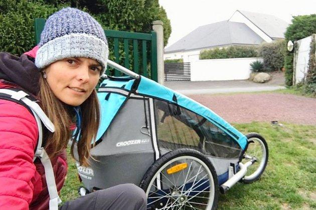 Violette Duval va parcourir plus de 4 000 kilomètres contre la fibromyalgie