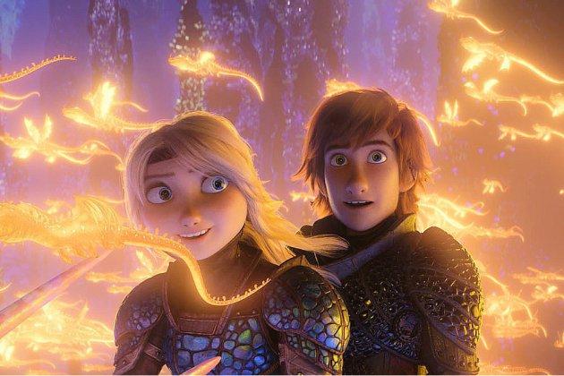 Dragons 3: le monde caché, la fin d'une belle histoire
