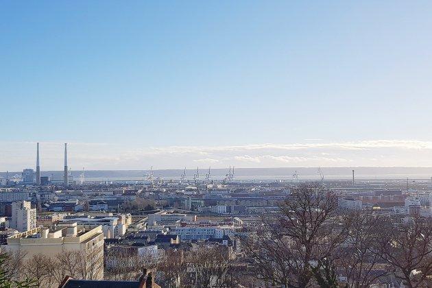 Un appel à projets pour réinventer Le Havre