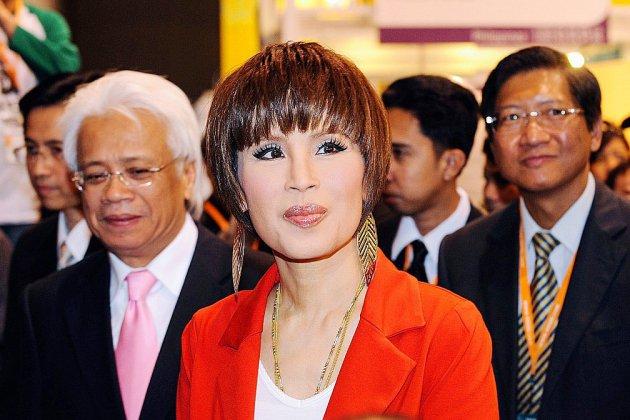 Thaïlande: la soeur du roi et le chef de la junte candidats au poste de Premier ministre