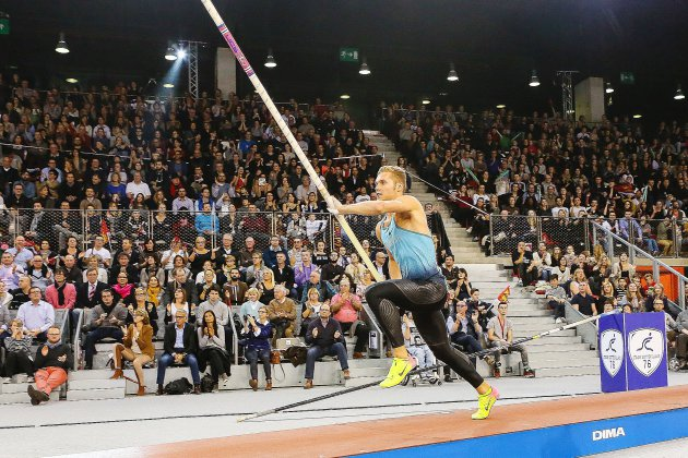 Perche Élite Tour à Rouen: blessé, Kevin Mayer sera absent