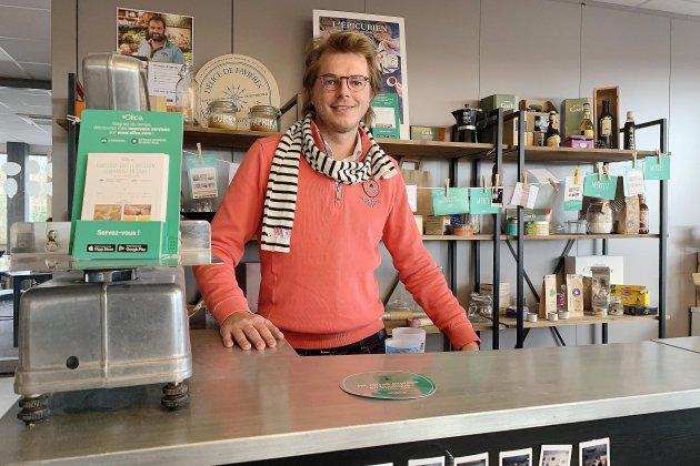 L'entreprise normande Marché privé boutique devient Ollca et se développe