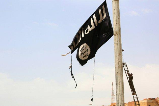 """Rapatriement de jihadistes: un retour en France via les Américains """"envisagé"""""""