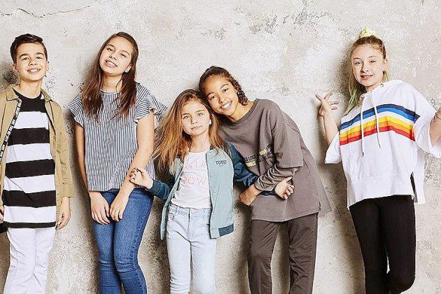 Kids united: la nouvelle génération au zénith de Caen ce samedi