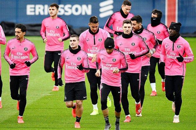 PSG: prendre le bon élan avant Manchester