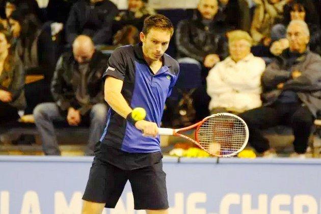 Tennis : c'est parti pour le 26e Challenger-Cherbourg La Manche !